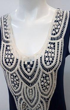 """Φόρεμα """"Billy's 19128"""", μπλε σκούρο."""