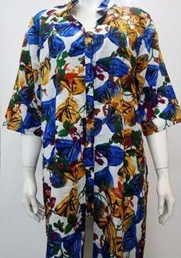 """Φόρεμα """"Billy's 19163"""", florale."""