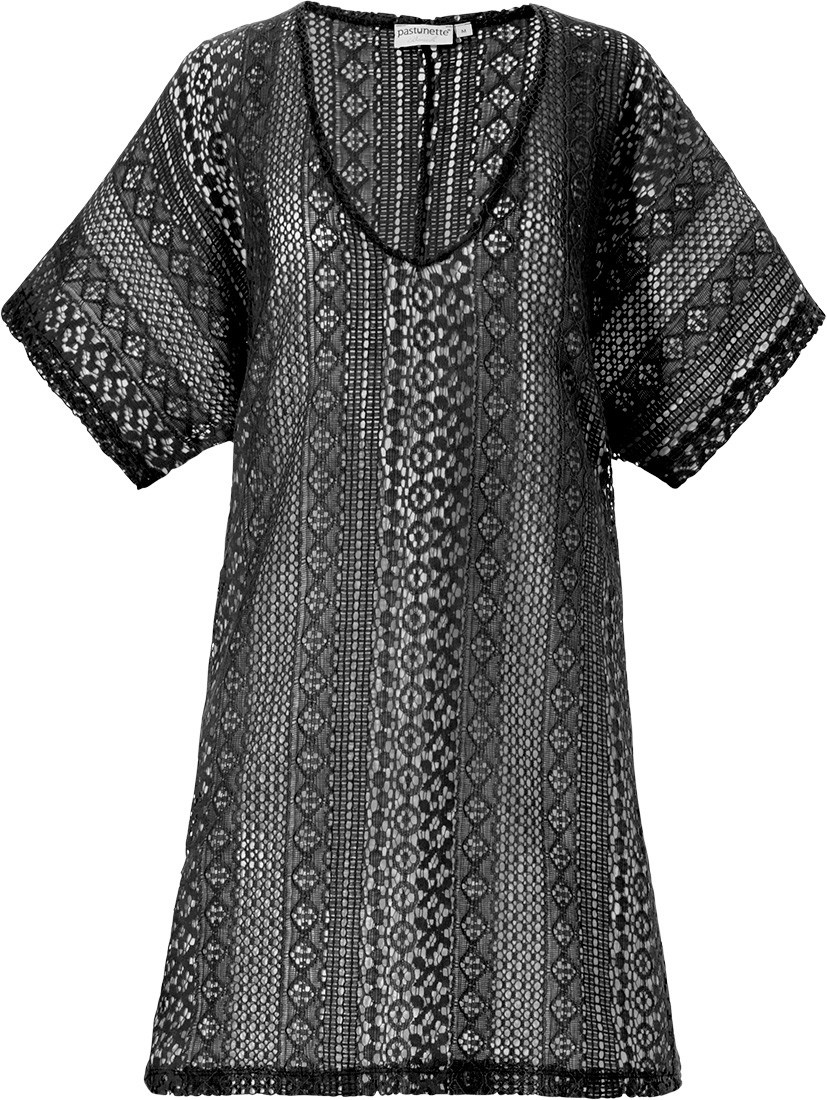 Beachwear Pastunette 16191-182-2, black.